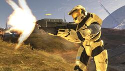 Halo3 21 Slayer