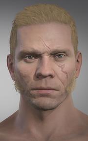 Wulf Face