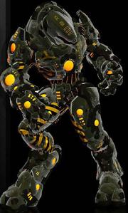 Advanced armour
