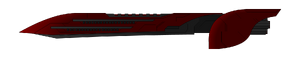 Plain Frigate