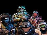 Team Boson