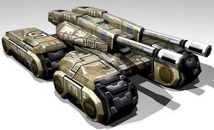 Liontank