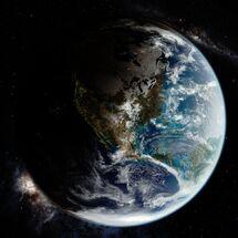 Earth (2557 A.D)