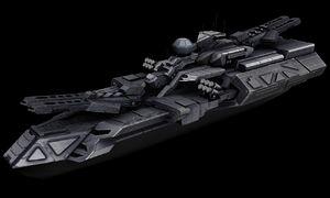 Gunnerboat