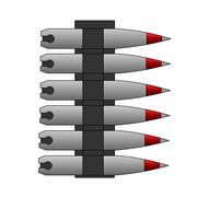 CARCINOGEN rocket