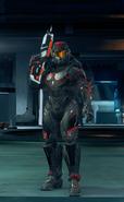 Rick-077 newest armor