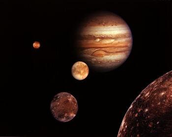 Jupiter family