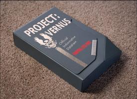 VERNUS Documents