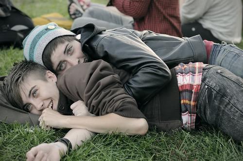 Cute gay boyus