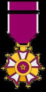 Merit medal