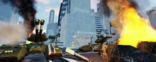 ArmoredResistance