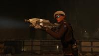 Greta combat