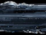 Infinity-class vessel (Nanosoldier)