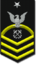 UNSC-N Senior Chief Petty Officer