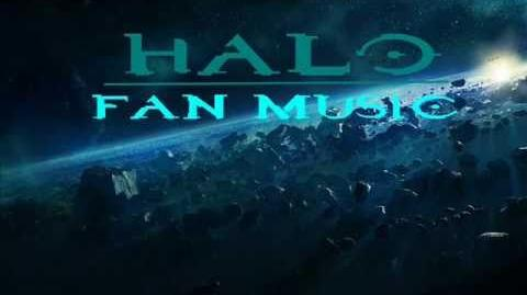 """""""Against All Odds"""" - Halo fan music by 'Jonathan Churchill'"""