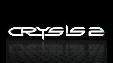 B.o.B - New York (Official HD Crysis 2 Soundtrack)