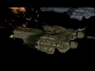 UNSC Vulcan's Hammer