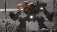 Machina Exoskeleton