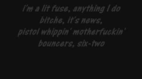 Eminem soldier lyrics song