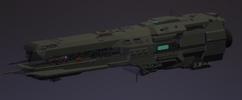 UNSC Deliverance-class
