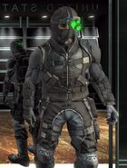 Alpha 9 covert suit 2