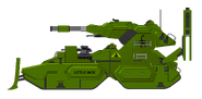 Scorpion AVE 2