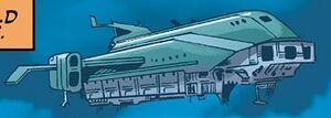 HE Diplomatic Ship 004