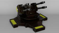 M800 Rampart