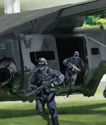 Kendall Ballistics Security