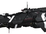 Hyperion-class destroyer