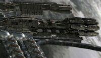Ships Shipyards