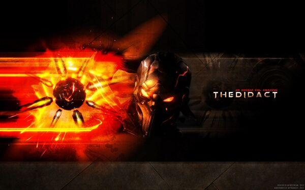 Vadumverse Antagonists Wallpaper