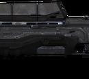 MA5D assault rifle
