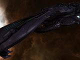 ORS-class heavy cruiser