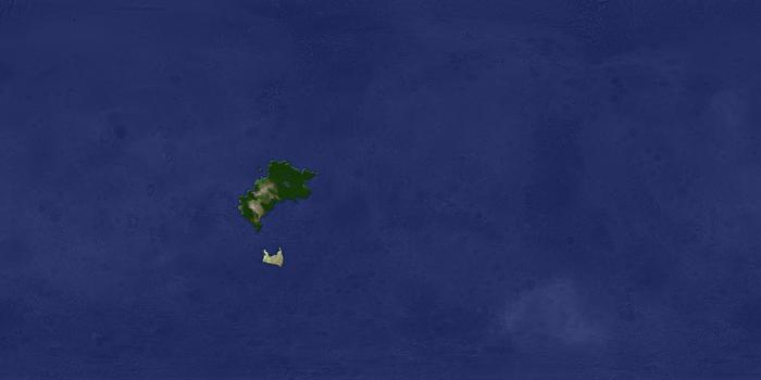 Mendel Map v3