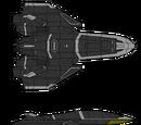 FQ-99C Warlord