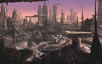 Covie city