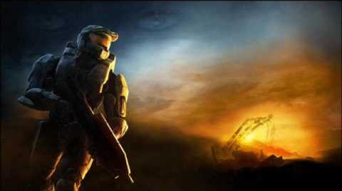Halo 3 Fanmade Song - Revival
