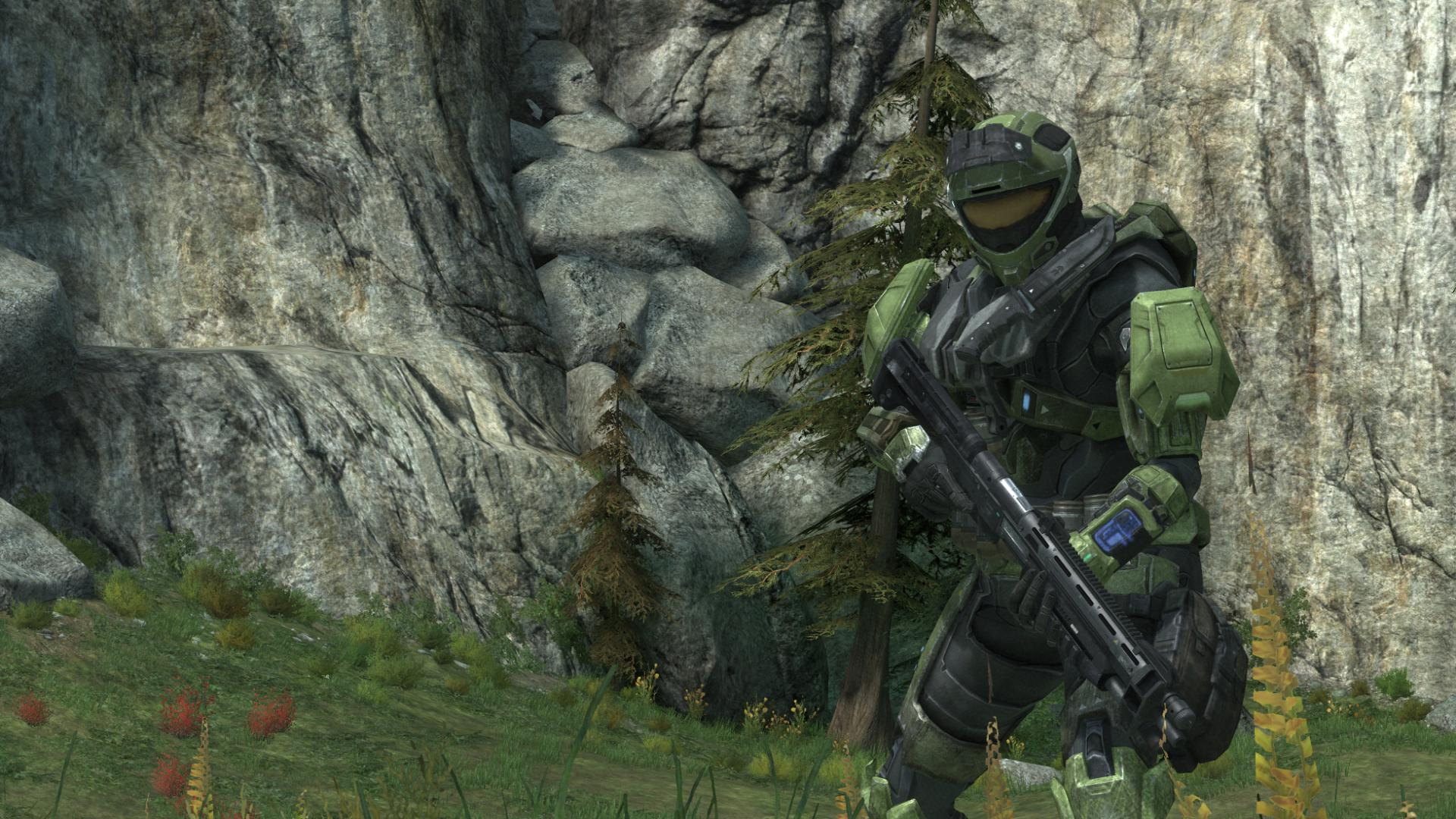 Forum:Halo Reach Image Service ALL ARMOR UNLOCKED! | Halo