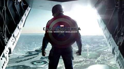 "Really Slow Motion - Gender (""Captain America The Winter Soldier - Trailer 2"" Music)"