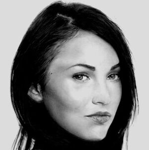 Kimberly Ivy Blackburn Face