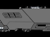 Svalinn-class Assault Carrier