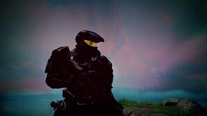 Miles on Epsilon Halo remastered