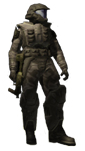 ODST Trooper
