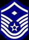 UNSC-AF E-7 First Sergeant