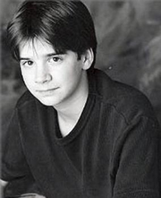 Kurt adolescent