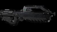 MA2B Assault Rifle TPF