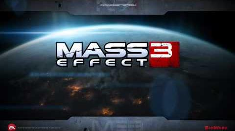 Mass Effect 3 Soundtrack - 5 - The View of Palaven