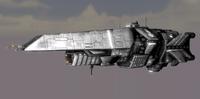 Halberd-class destroyer (Sev40)