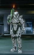Sam-015 new armor